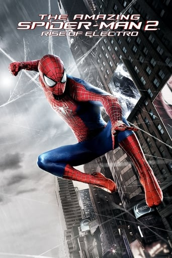 'The Amazing Spider-Man 2 (2014)