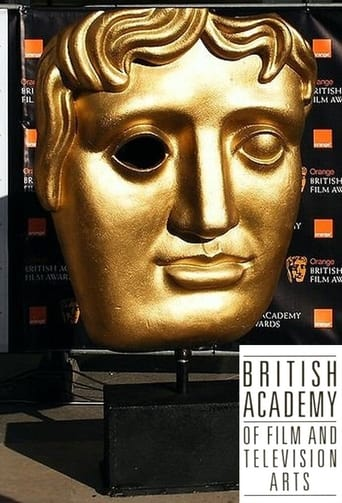 Poster of The BAFTA Awards