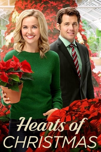 Poster of Hearts of Christmas