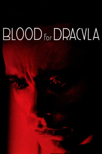ArrayBlood for Dracula