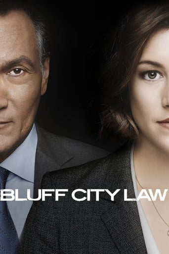 Bluff City Law
