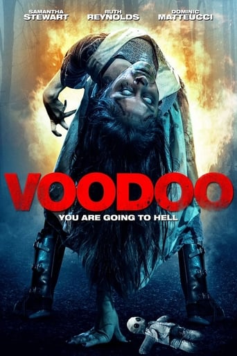 Poster of VooDoo