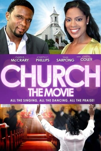 Poster of Church: The Movie