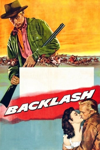 Watch Backlash Online Free Movie Now