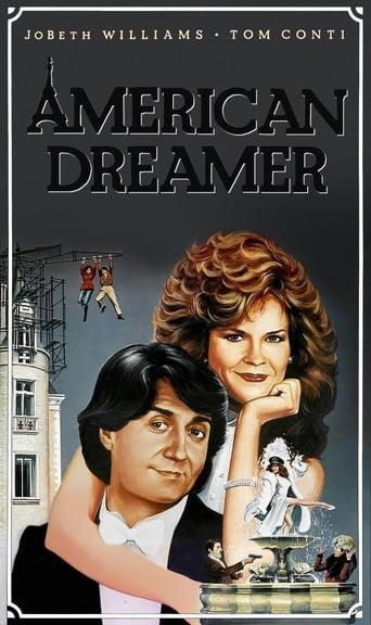 Poster of American Dreamer