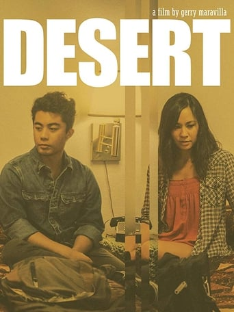Poster of Desert