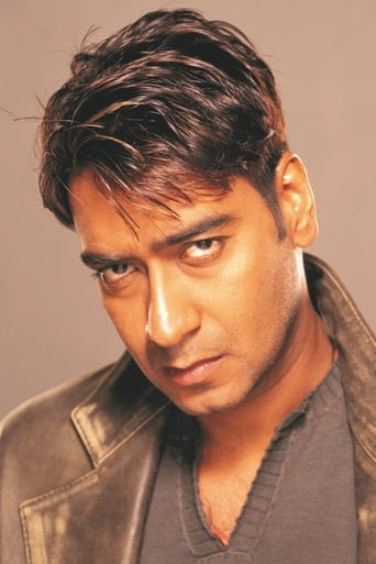 Image of Ajay Devgn