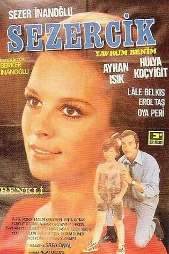 Poster of Sezercik Yavrum Benim
