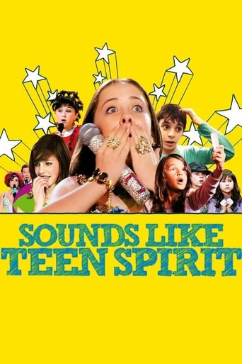 Sounds Like Teen Spirit