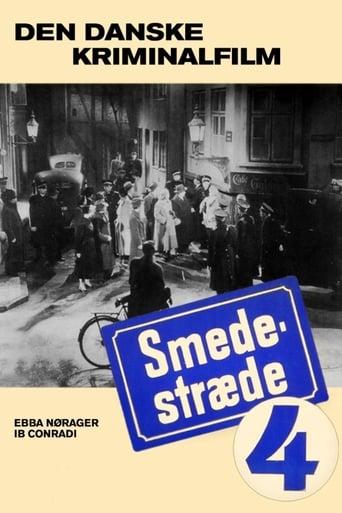 Poster of Smedestræde 4