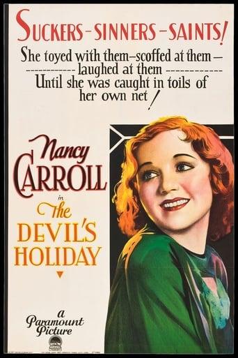 ArrayThe Devil's Holiday