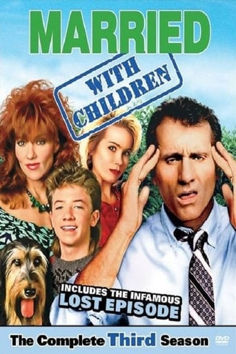 Poster of Married... with Children Reunion