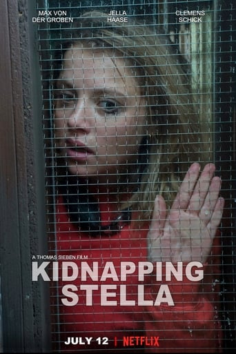 Watch Kidnapping Stella Online