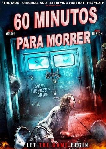 Poster of 60 Minutos para Morrer