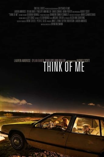 Think of Me (2011)