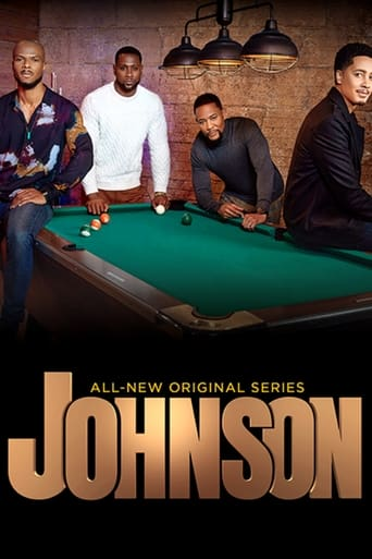 Watch S1E7 – Johnson Online Free in HD