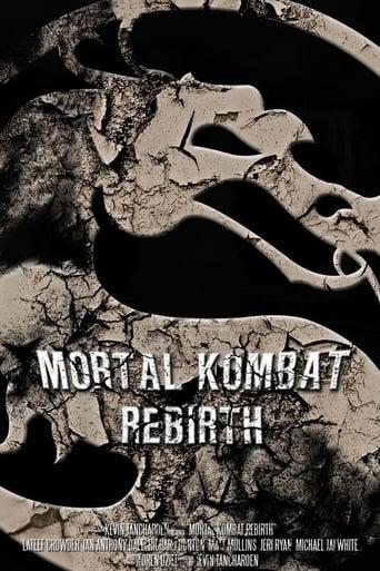 Poster of Mortal Kombat: Rebirth