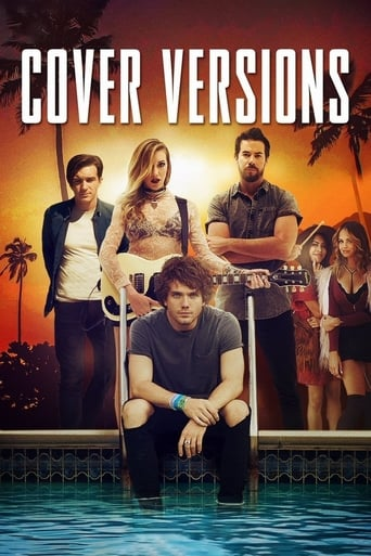 Poster of Cover Versions