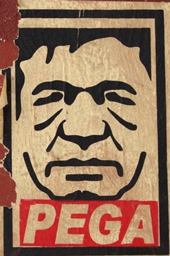Poster of ¡Pega Martín pega!