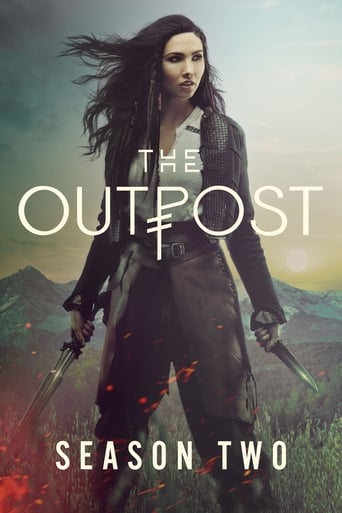 The Outpost 2ª Temporada - Poster