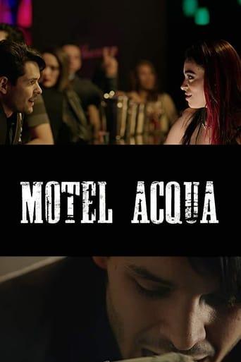 Poster of Motel Acqua