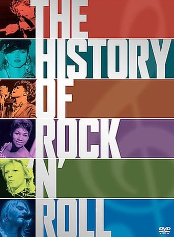 Capitulos de: The History of Rock