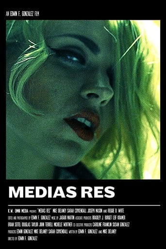 Watch Medias Res full movie downlaod openload movies