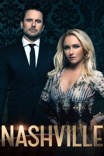 Poster of Nashville fragman