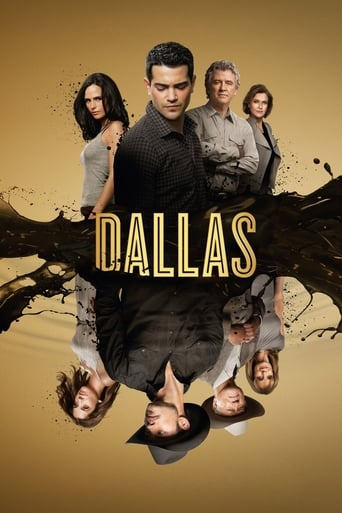 Poster of Dallas New