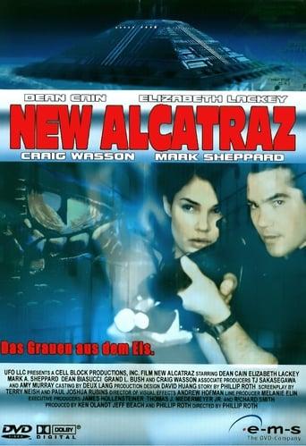 New Alcatraz - Das Grauen aus dem Eis