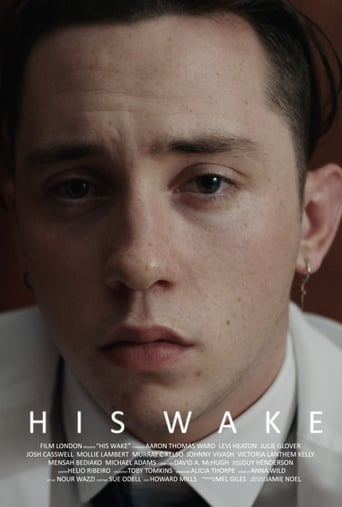 Poster of His Wake