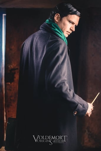 Voldemort: A Origem do Herdeiro