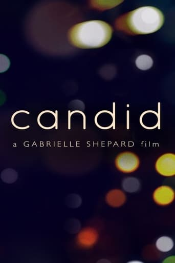 Poster of Candid
