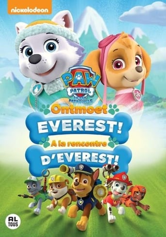 Cartoni animati Paw Patrol: Conosciamo Everest - Paw Patrol: Meet Everest