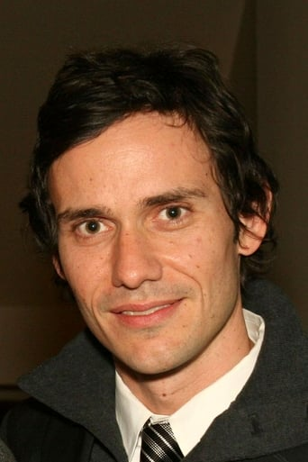 Image of Christian Camargo
