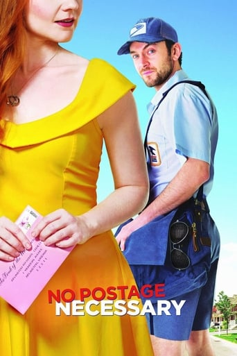Poster of No Postage Necessary