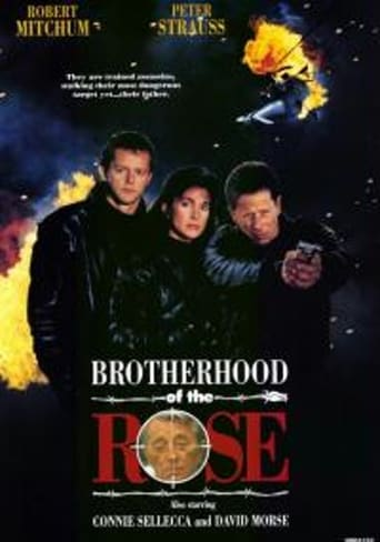 Poster of Brotherhood of the Rose