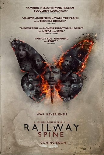 Poster of Railway Spine