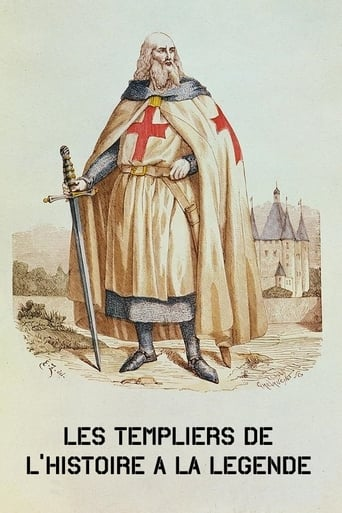 The Knights Templar: From History To Legend