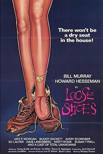 Watch Loose Shoes Free Movie Online