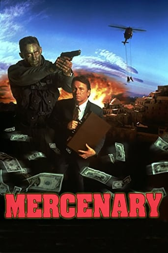 Poster of Mercenary
