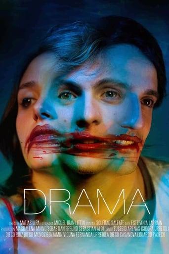 Poster of Drama