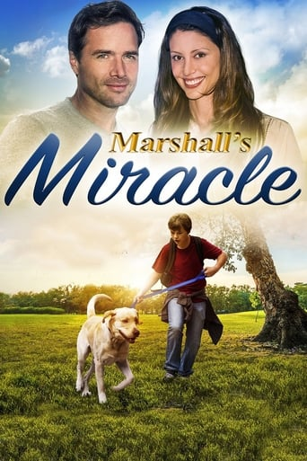Poster of Marshall's Miracle