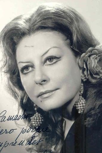 Image of Lolita Sevilla