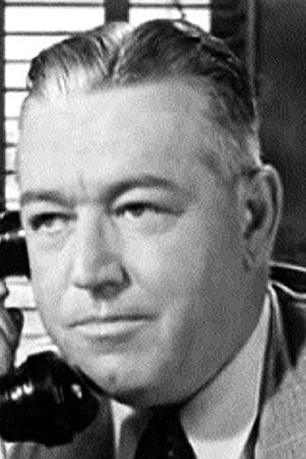 Image of Bert Moorhouse