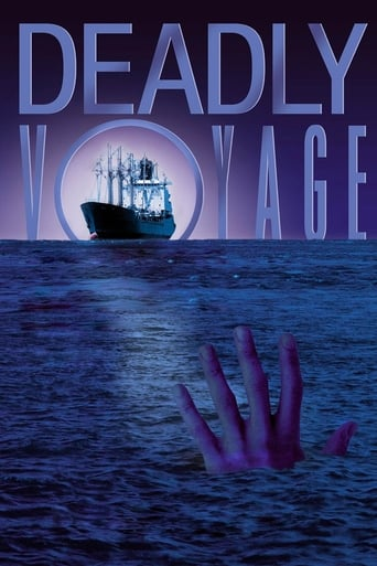 Poster of Deadly Voyage