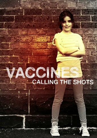 Poster of Vaccines: Calling the Shots