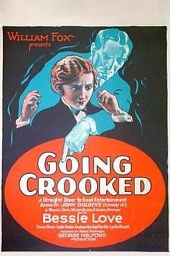 Poster of Going Crooked