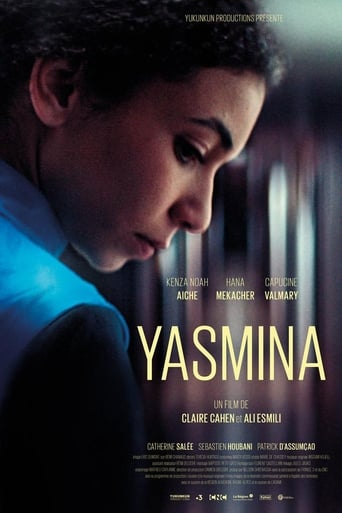 Poster of Yasmina