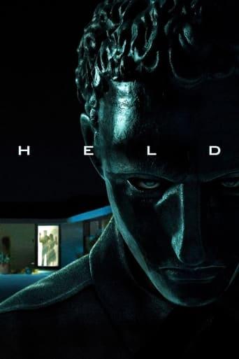 Held image